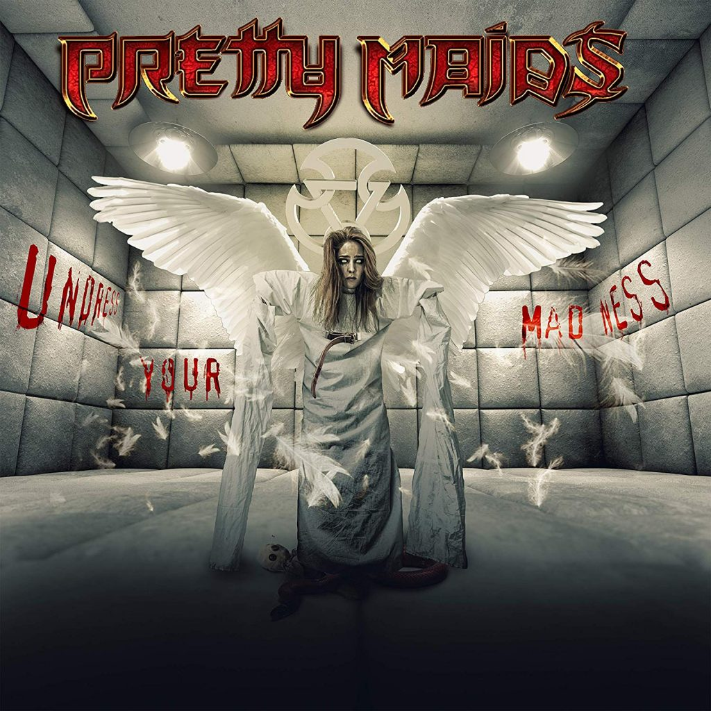Image result for pretty maids undress your madness